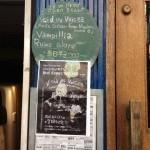 2012/07/17 いいにおいのするDARK SUMMER TOUR2012 @ 名古屋今池TOKUZO