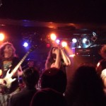 2012/08/22 Black Breath / PALM Japan Tour 2012 @ 名古屋上前津CLUB ZION