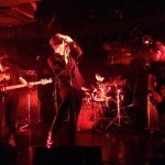 2012/11/06/ DEAFHEAVEN @ 名古屋CLUB UP SET