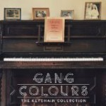 Gang Colours -‐Review-‐