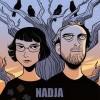 2012/01/28/ いいにおいのするNadja JAPAN TOUR 2012 @ 渋谷O-NEST