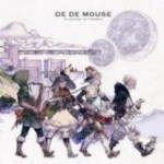 DE DE MOUSE –Review–