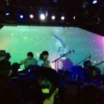 2012/07/08 egoistic 4 leaves @ 新栄LOUNGE VIO