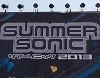 2013/08/11 SUMMER SONIC '13 OSAKA DAY2 @ 舞洲サマーソニック大阪特設会場