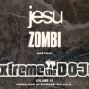 2007/11/27 EXTREME THE DOJO VOL.19 @ 名古屋クラブクアトロ