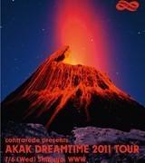 """2011/07/09 Akron/Family """"AKAK DREAMTIME 2011 TOUR"""" @ 名古屋アポロシアター"""