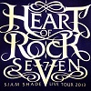 2013/10/27 SIAM SHADE 「LIVE TOUR 2013 HEART OF ROCK 7」 @ さいたまスーパーアリーナ