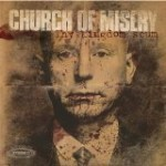 Church of Misery ‐‐Review‐‐