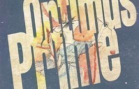 Optimus Prime ‐‐Review‐‐