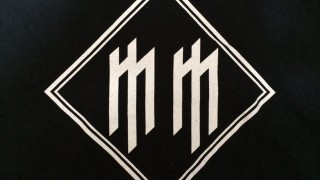 2003/10/02 MARILYN MANSON「Grotesk Berlesk TOUR 2003」 @ 名古屋市民会館大ホール