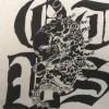 2003/10/18 Dir en grey「TOUR03 OVER THE VULGAR SHUDDER」@ 愛知勤労会館