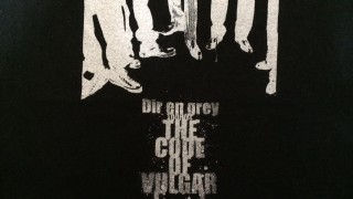 2004/04/05 Dir en grey「TOUR04 THE CODE OF VULGAR[ism]」 @ 名古屋ダイアモンドホール