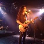 2012/09/28 Alcest & Vampillia @ 今池CLUB 3STAR