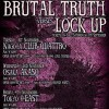 2011/11/01 DOUBLE TITANS TOUR Vol.3 feat. BRUTAL TRUTH vs LOCK UP @ 名古屋クラブクアトロ