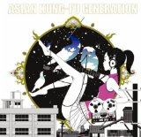 2005/04/17 ASIAN KUNG-FU GENERATION「TOUR05 Re:Re:」@ 名古屋ダイアモンドホール