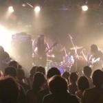 2014/07/15 MONO × Nabowa @ 名古屋クラブクアトロ