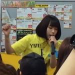 2014/07/24 ゆるめるモ! @ タワーレコード名古屋パルコ店