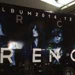 2014/11/21-22 DIR EN GREY「TOUR14-15 BY THE GRACE OF GOD」@ ZEPP NAGOYA