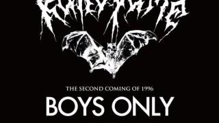 2014/11/15 黒夢「The second coming of 1996 BOYS ONLY」 @ 名古屋ダイアモンドホール