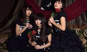 ゆらめく花束は黒い百合 黒百合少女隊 – インタビュー