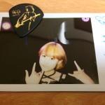 2015/04/05 黒百合少女隊 桜井梨乃 生誕祭 @  Studio246 NAGOYA