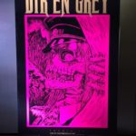 2016/06/04 DIR EN GREY TOUR16-17 FROM DEPRESSION TO ________ [mode of VULGAR]