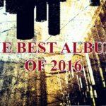 2016年ベスト・アルバム20